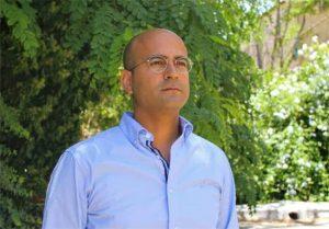 """עו""""ד עמיר שקד, יו""""ר הוועדה המחוזית לתכנון ובניה ירושלים. קרדיט: יח""""צ"""