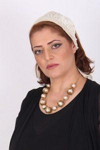 עופרה חדד סמנכלית ומבעלי חברת יורו ישראל צילום אמנון ארד