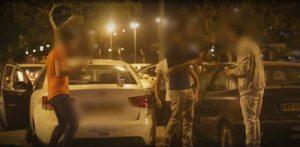 צעירים בירושלים נפגעים בלילה יותר מכל עיר אחרת