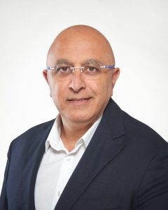 רו''ח אמיר קינן, סגן נשיא לשכת יועצי המס וממונה תחום חברות הערכות עסקים לגל השני