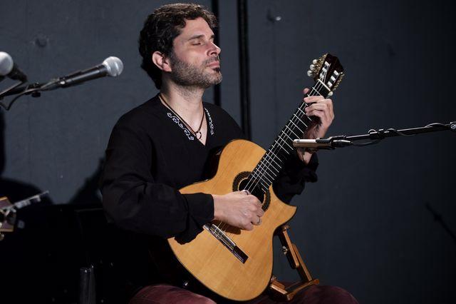 מרסלו הפסטיבל הבינלאומי לג'אז ולמוסיקה אלטרנטיבית