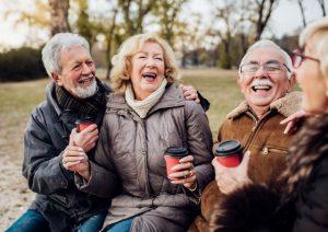 מחקר הזקנה הגדול של האוניברסיטה העברית, שנמשך לאורך שלושה עשורים מוכיח: אופטימיות מאריכה חיים גם בגיל מופלג