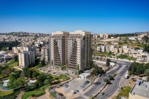 נווה יעקב ירושלים הדמיה- סנפשוט