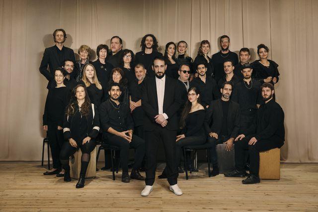 פניני תזמורת 1
