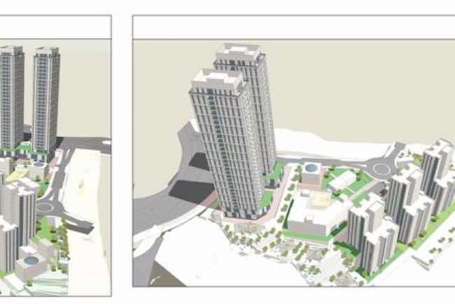 """עיריית ירושלים אישרה את התכנית לאזור מגורים חדש בשכונת חומת שמואל, שיכיל 540 יח""""ד חדשות"""