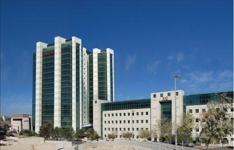 """נחתמה עסקת שכירות ענקית בהר חוצבים: SYNAMEDIA תשכור כ-10,000 מ""""ר במגדל רד בכ-14.2 מיליון שקל בשנה"""