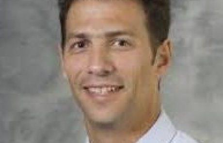 """מינוי חדש בהדסה: פרופ' חגי מזא""""ה מונה למנהל המחלקה לכירורגיה בהדסה הר הצופים"""