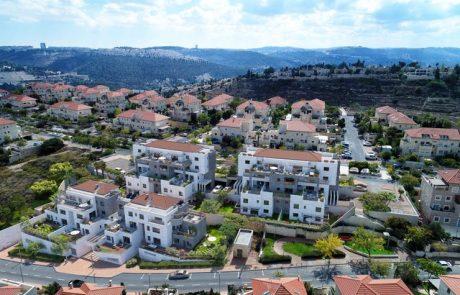 """למ""""ס: ירושלים במקום הראשון במאזן ההגירה השלילית"""