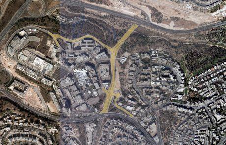 """הוועדה המחוזית לתכנון ובניה אישרה את כביש 22 בעלות של 200 מיליון ש""""ח"""