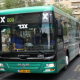 השר כץ הנחה לפעול מיידית לשיפור התחבורה הציבורית בקווי הסטודנטים בירושלים