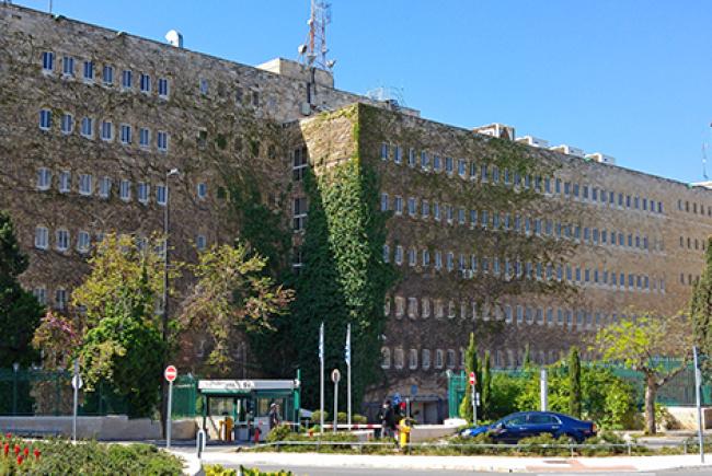 """העירייה הגישה עתירה לבג""""צ כנגד משרד האוצר: העברת כלל יחידות הממשלה לירושלים"""