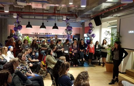 FemJLM, קהילת נשים ירושלמיות העוסקות בתחומי הטכנולוגיה והיזמות