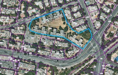 """הוועדה המחוזית ירושלים הורתה על עצירת היתרי בניה מכוח תמ""""א 38 לטובת קידום פינוי בינוי במתחם בן זכאי"""