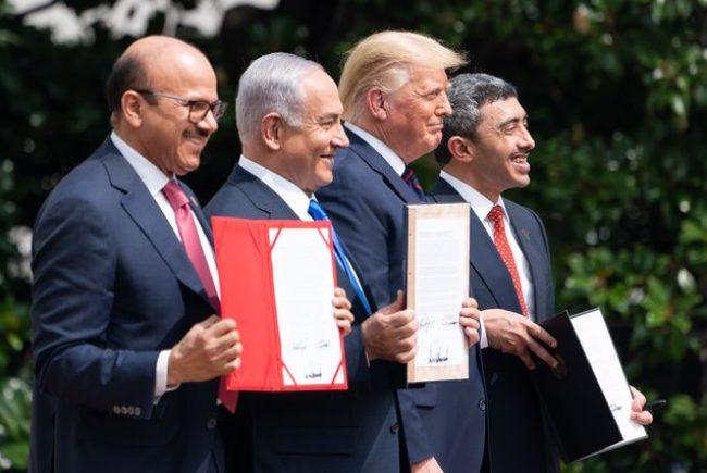 """ראש איגוד לשכות המסחר בירושלים דרור אטרי: הפוטנציאל הכלכלי של שת""""פ ישראל-בחריין גדול ממדים"""