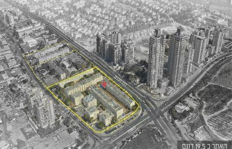 הוועדה המחוזית הורתה על עצירת היתרי בניה במתחם ברחוב דרך חברון