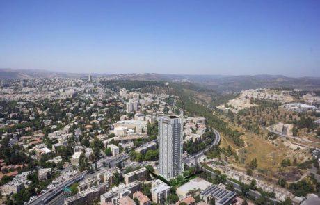 תוכנית פינוי-בינוי ל-130 דירות בקריית משה