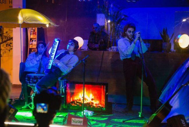פסטיבל שאון חורף הירושלמי העשירי יוצא לדרך: מחול אפריקאי, טעימות בירה, יריד אופנה יד שנייה וסדנאות קולינריה